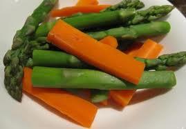 carrotsasparagus
